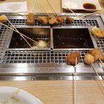 串家物語のジ・アウトレット広島とイオンモール広島府中の店舗比べ