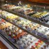 ジーベン美鈴園店のプチケーキは種類が豊富でお値段がお手頃で子供受けバッチリ