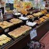 激安スーパーザ・ビック五日市店の水,木曜日恒例44円おかずバイキングの感想