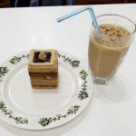 六花亭誕生日無料サービス体験|喫茶室でお得を楽しむ